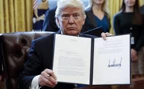 Decreto anti-immigrazione