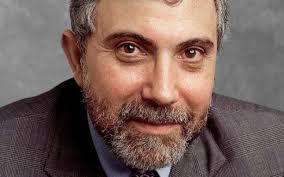 Paul Krugman euro
