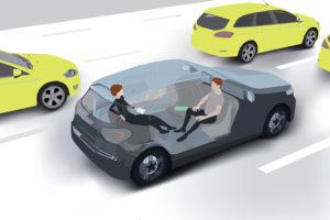 auto autonome