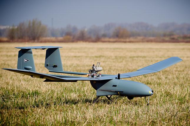 drone militare