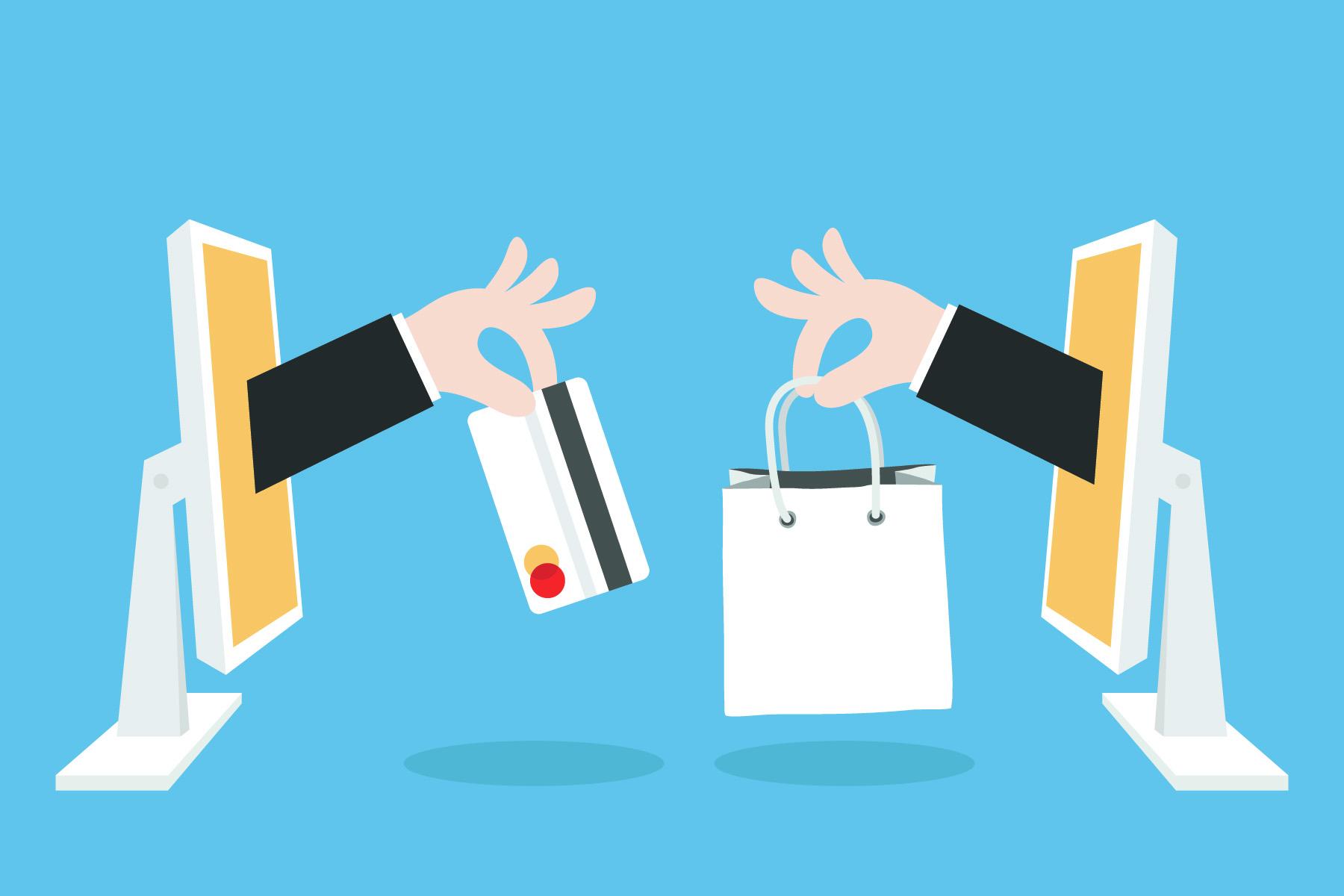E-commerce: Cresce Il Giro D'affari, Ma Dobbiamo Fare Meglio