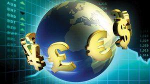 Italia economia mondiale