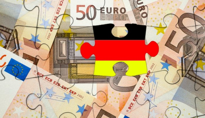 economia tedesca reddito di base