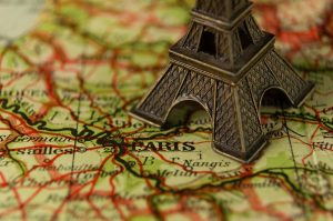 turisti francesi