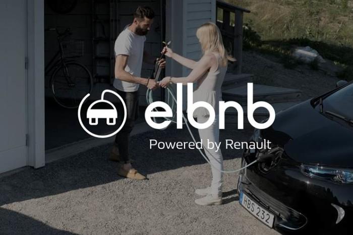 elbnb auto elettriche