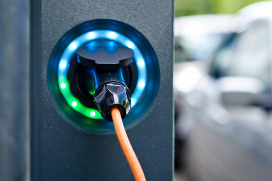 L'auto Elettrica Costerà Meno Di Quella A Benzina, Entro Il 2030