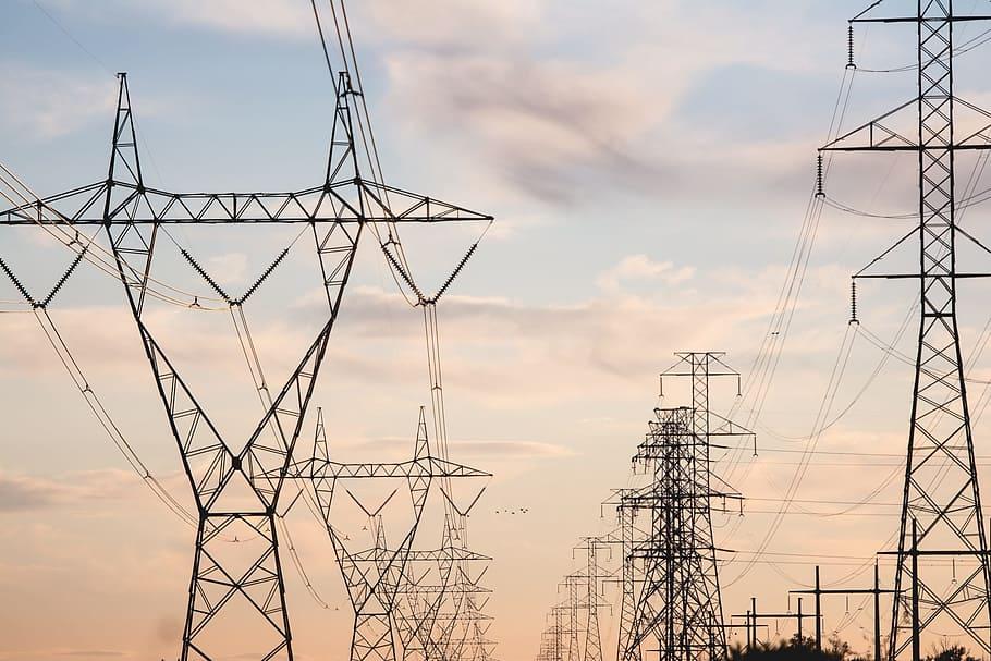 Cina Elettricità