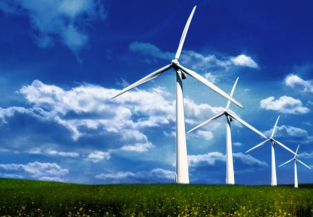 "Energia Eolica, Inizia La Campagna ""Yes To Wind Power"""