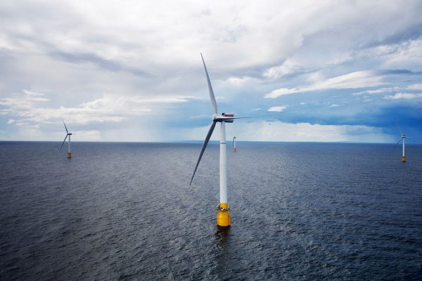 eolico offshore italia
