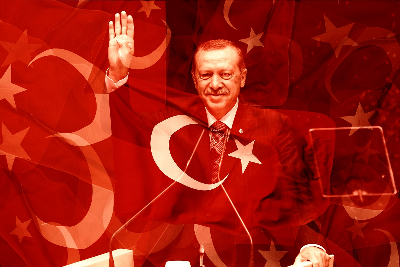 Erdogan Banca Centrale