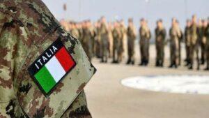 esercito forze armate