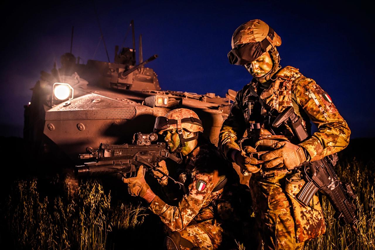 Leva Obbligatoria Esercito