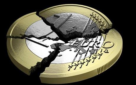 euro desertificazione economica