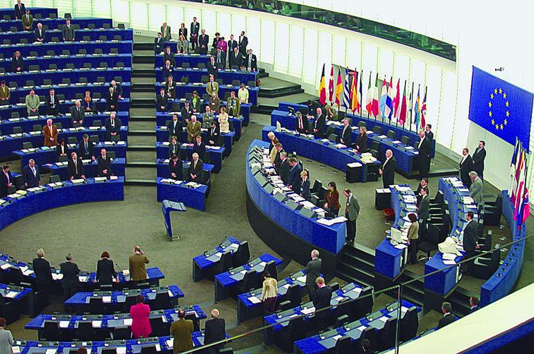parlamento europeo protezione dati