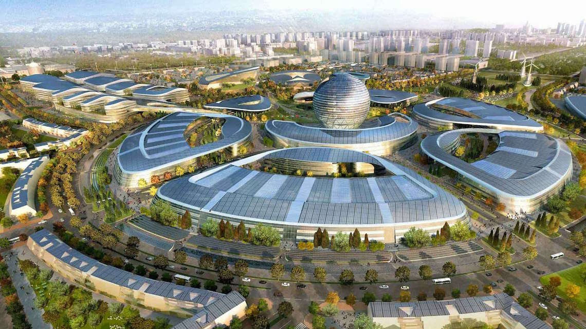Expo 2017 kazakhstan essays