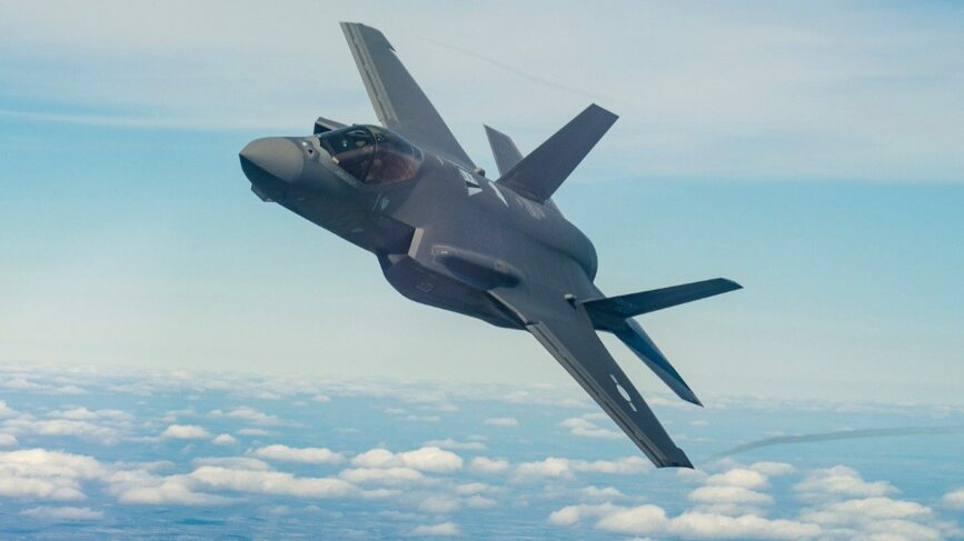 F-35 Turchia