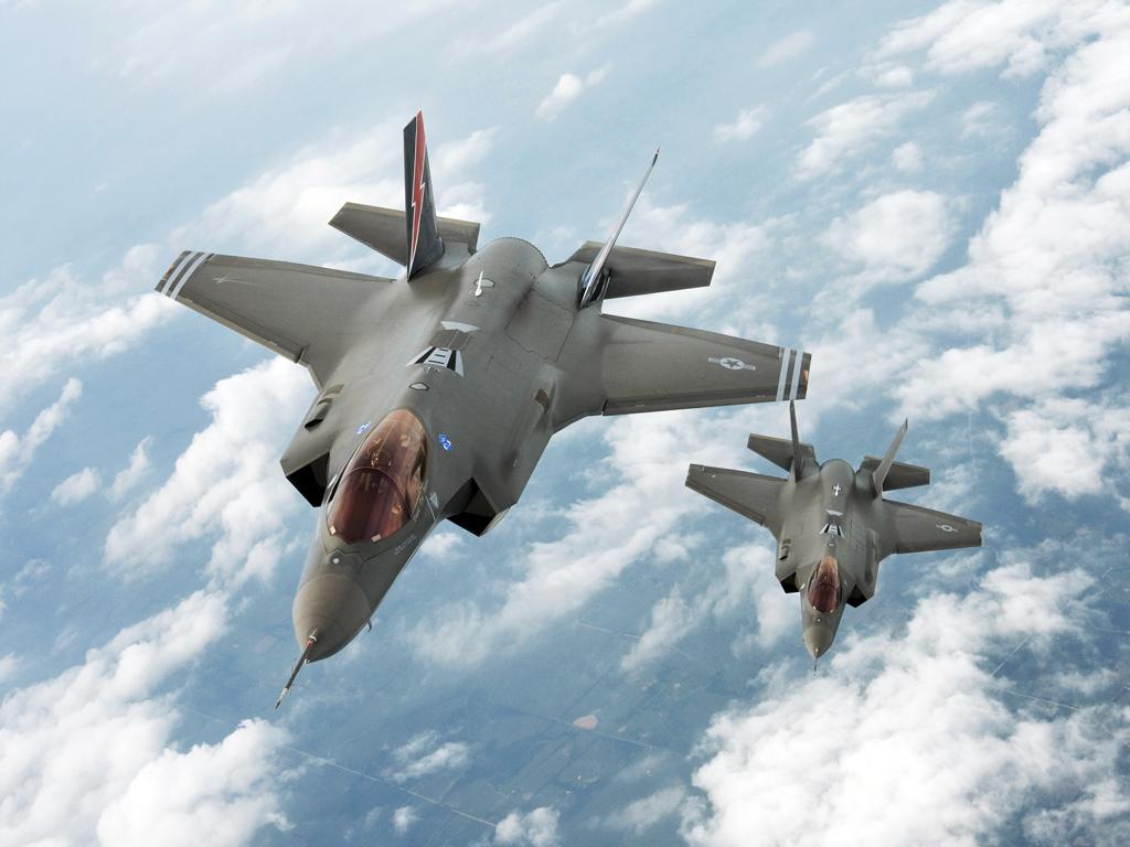 Svizzera F-35
