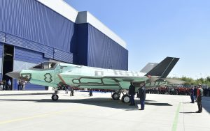 Leonardo F-35