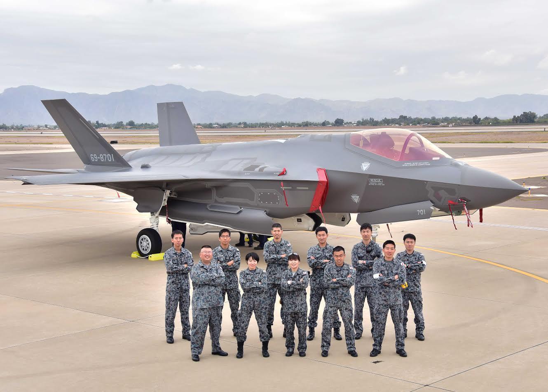 Perché l'F-35 precipitato in Giappone è un problema per gli Usa (e ...