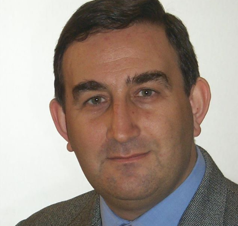 Fabio Croccolo Ansfisa