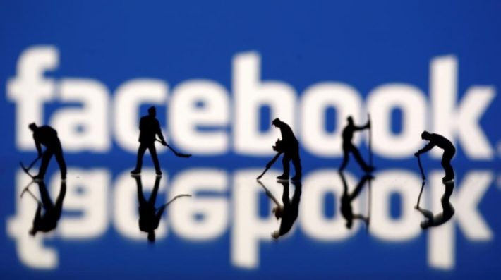 Facebook Fbi