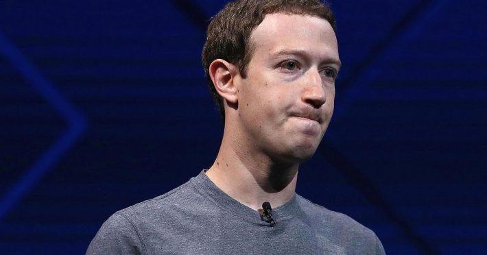 Facebook CLIMA diritti civili