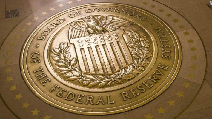 Fed bce
