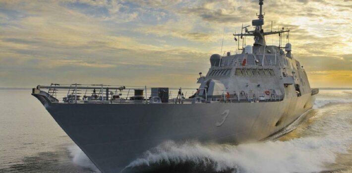 Fincantieri marina Usa