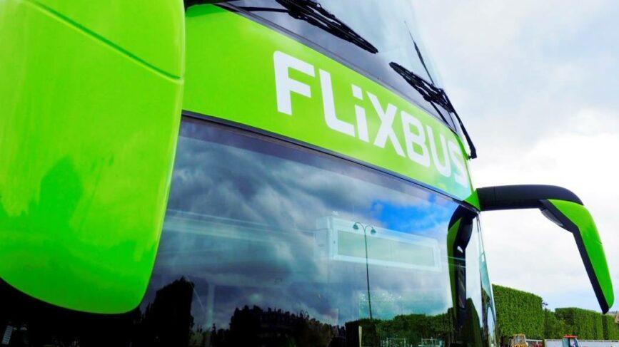 Viaggi Low Cost Flixbus