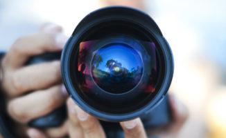 Fotocamere Reflex 4K. La Carica Di Nikon, Con La D580