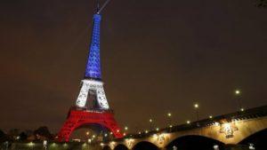 Francia operazioni