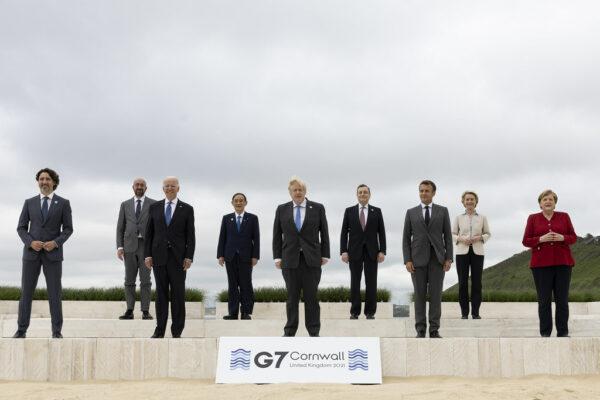g7 clima