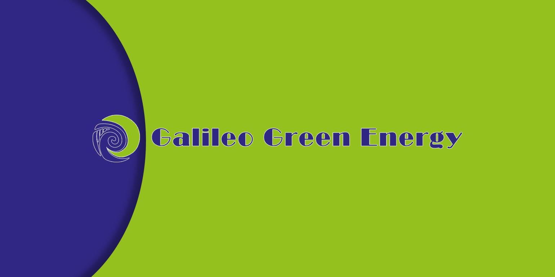 Galileo Green Energy