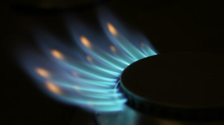Unione Europea Gas