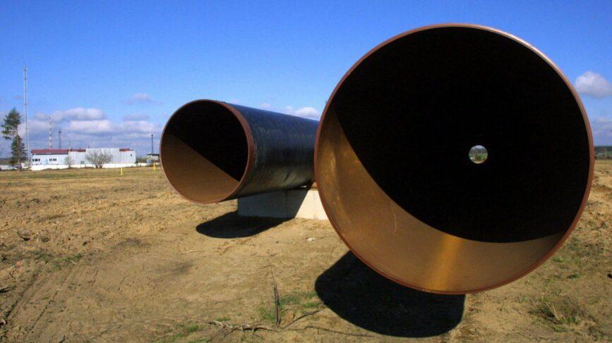 Gas Turkish Stream