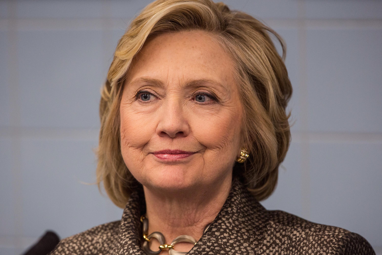 Elezioni Americane Clinton