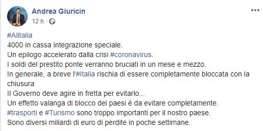 giuricin