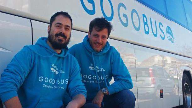 gogobus bus sharing