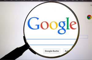 antitrust Google
