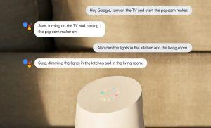 Google Garante Privacy