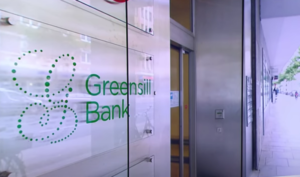 Greensill Capital