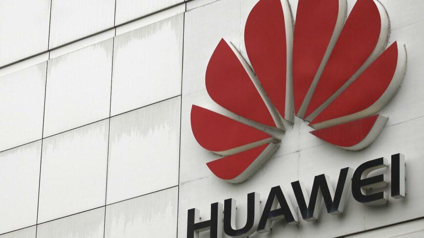 Huawei SudAfrica Golden Power 5g