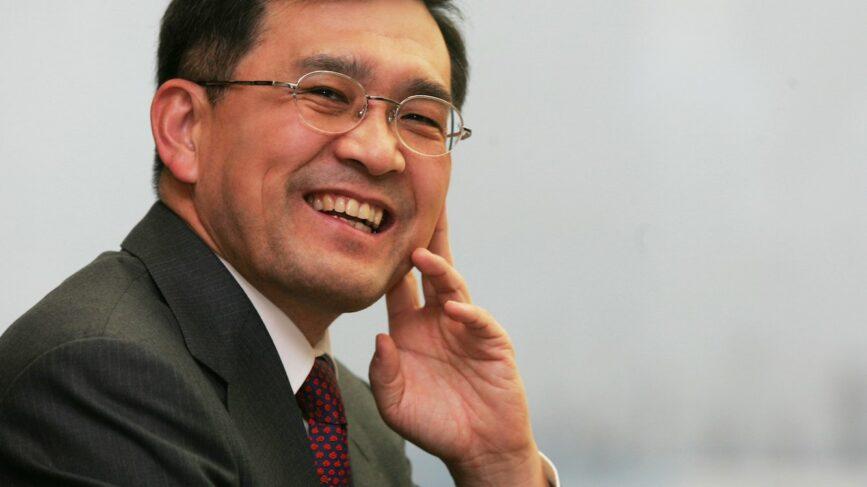 Kwon Oh-hyun Samsung