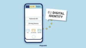 identità digitale europea