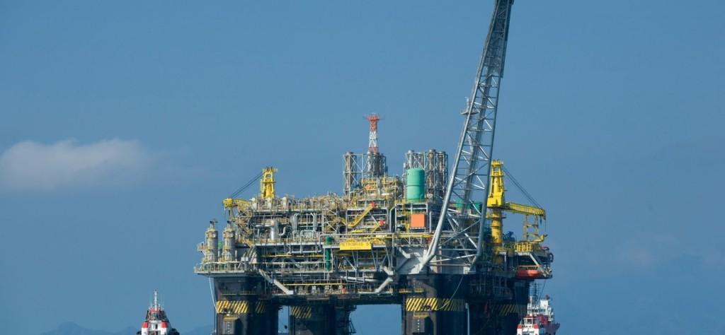 piattaforma offshore