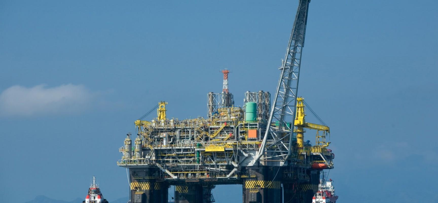 Petrolio E Gas, Se Report Ha Le Idee Confuse