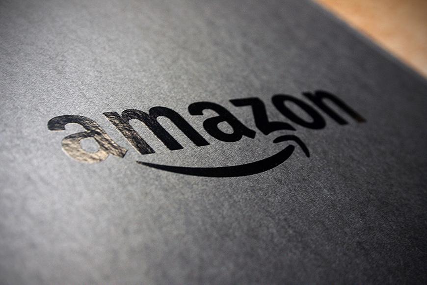 Amazon Negozi