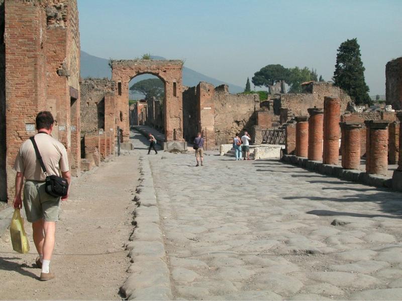 images_Pompei