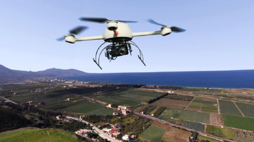 Drone Intelligente