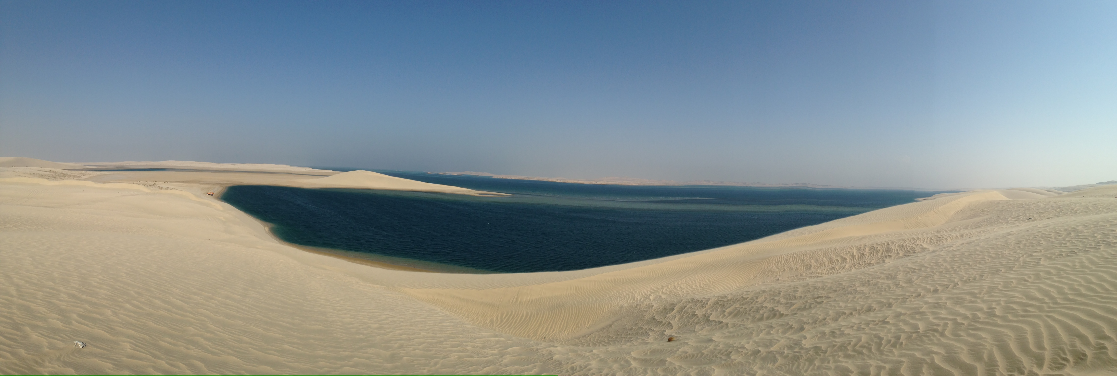 deserto tunisino